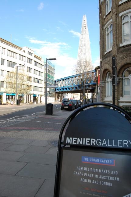 Southwark Street, London