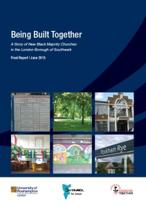 Being Built Together(SB) COVER